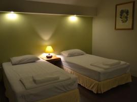 普吉島營地酒店