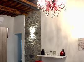 La casa di Gio' 295 Apartments, apartment in La Spezia