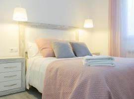 Apartamento del Sueño, apartment in Logroño