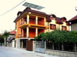 Къща за гости Стелия
