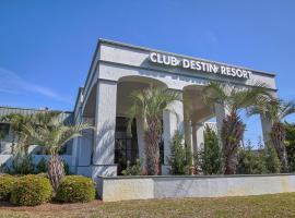 Club Destin
