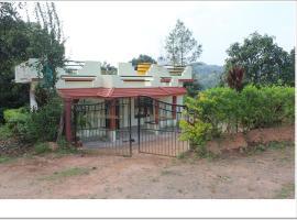 Lahari Welcomes You, pet-friendly hotel in Madikeri