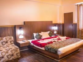 Jain Group Hotel Sonamchen