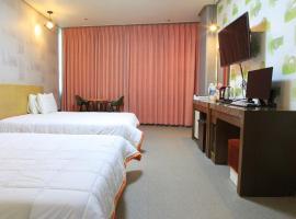 Marina Motel Busan Station