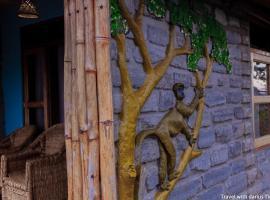 Kyaninga Royal Cottage