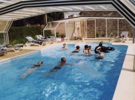 Hotel Trecelin