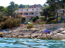 Apartments by the sea Prigradica, Korcula - 544