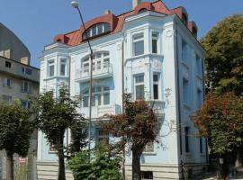 Family Hotel Belle Epoque Beach, hotel near Varna Opera House, Varna City