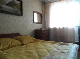 2 Rooms Apartment VDNH