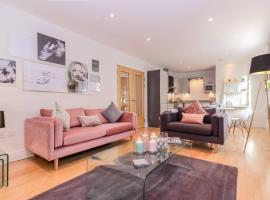 Oxford Castle - Luxury Apartment