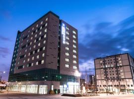 Incheon Airport Legend Hotel