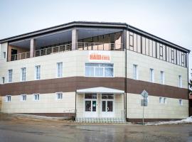 """мини-отель """"НАШ"""" Елец"""