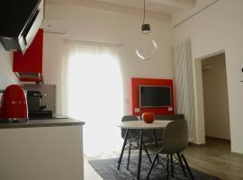 My Home in Bologna - La Rossa