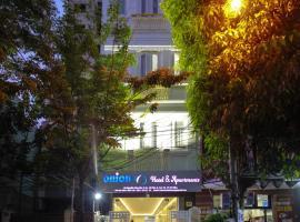 Onion Hotel & Apartments