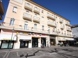 Hotel Stella D'Italia