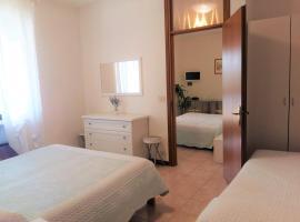 Hotel La Rama