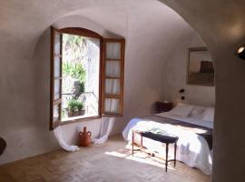 Chambres d'hôtes - Mulino nannaré, hotel near Codole Lake, Ville-di-Paraso