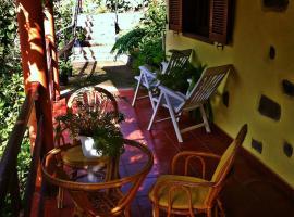 Casa Rural Nuevitas I