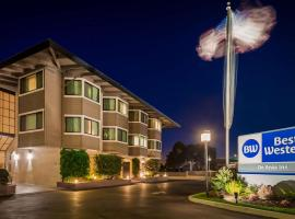 Mariposa Inn and Suites, hotel in Monterey