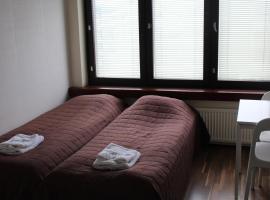Studio apartment in Lahti, Rauhankatu 16 (ID 3473)