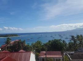Appartement avec balcon vue sur mer