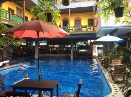 Lanna Boutique Resort