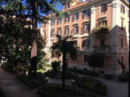 The Roman Way San Giovanni, hotel in Rome