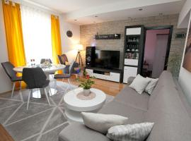 Apartman Edita