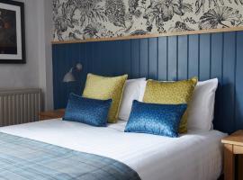 The Bear Hotel by Greene King Inns