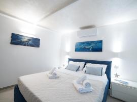 330 Holiday Apartments Manarola, apartment in Manarola