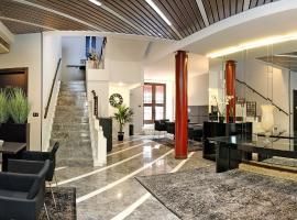 Hotel Residenza Alighieri