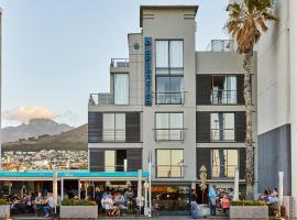 La Splendida Hotel, boutique hotel in Cape Town