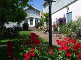 Gammalsbygårdens Gästgiveri