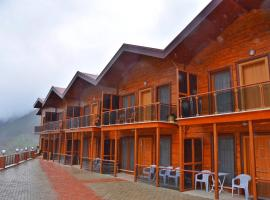 Cinar Villas Suites