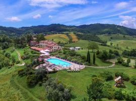 Phi Resort Coldimolino-Villa Nuti