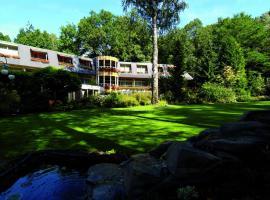Fletcher Hotel-Restaurant De Scheperskamp, accessible hotel in Lochem