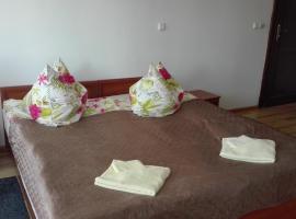 Willa Romantika, pet-friendly hotel in Kudowa-Zdrój