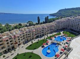 Varna South Bay Luxury Apartments