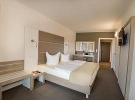 Confour Hotel