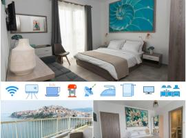 Urban Bay Apartments