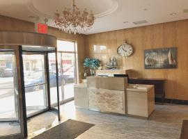 Mayflower Boutique Hotel, accessible hotel in Queens