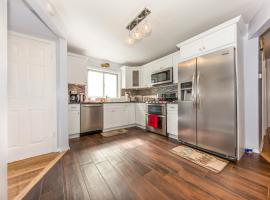 Luxury Close to JFK, family hotel in Queens