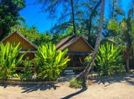 Forra Dive Resort Sunrise