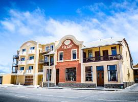 Hotel A la Mer, B&B in Swakopmund