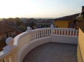 Marinela Apartment & Studio