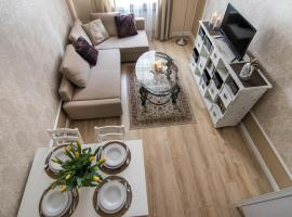 Anno Domini Apartment
