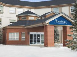 Travelodge by Wyndham Strathmore, Hotel in Strathmore