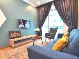 InnStay Apartment @ The Wave Melaka