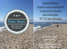 Fisher House - Hel
