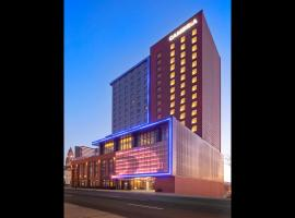 Cambria Hotel Nashville Downtown, hotel in Nashville